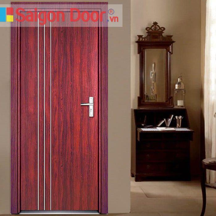 Sản xuất cửa phòng gỗ Đồng Tháp giá rẻ nhất